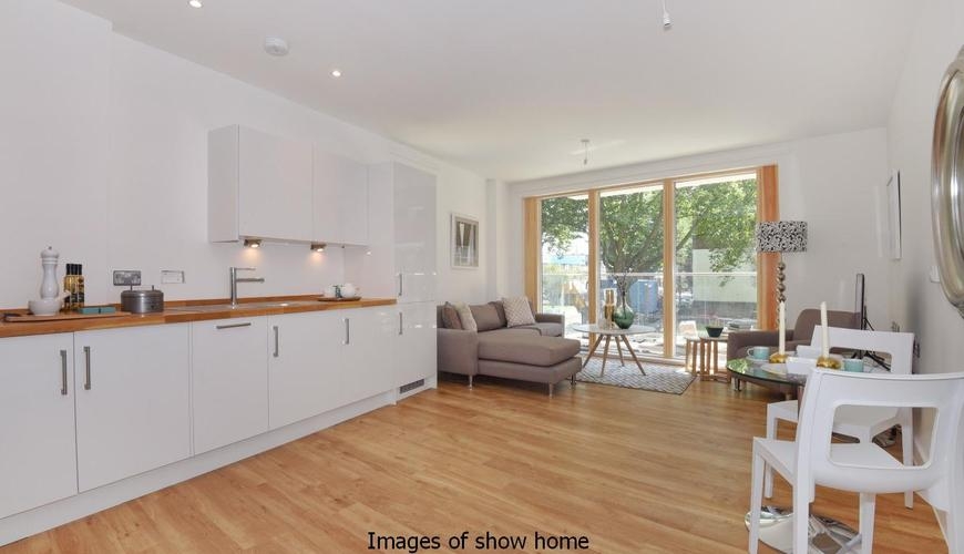 Photo of Lomond Grove