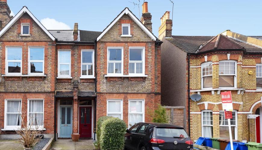Photo of Dunstans Road