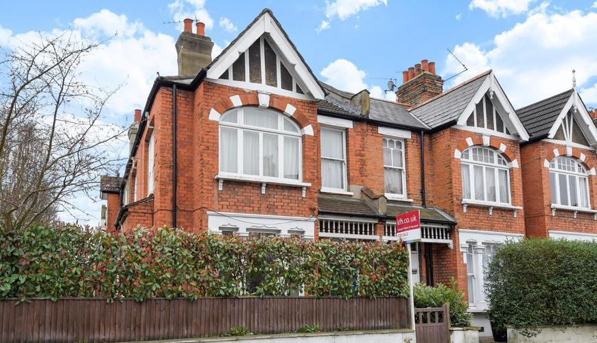 Photo of Replingham Road