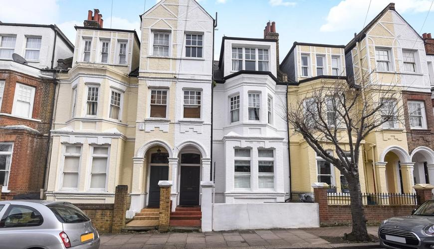 Photo of Schubert Road