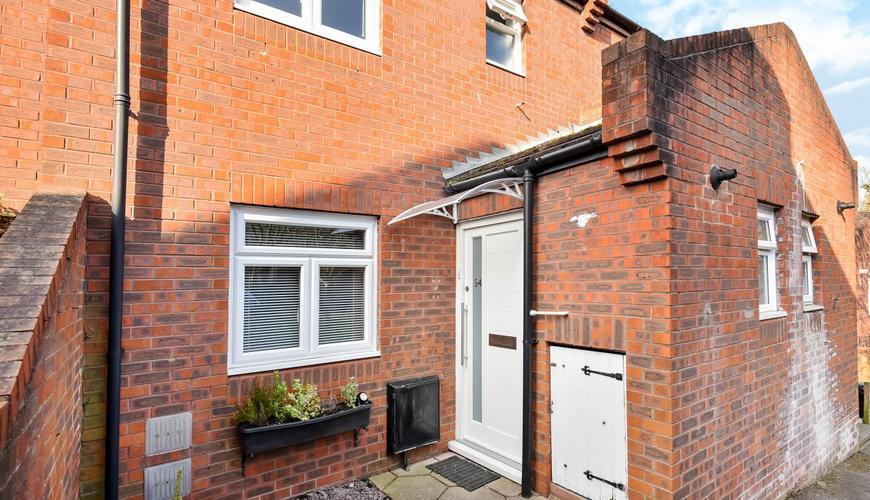 Photo of Duddington Close