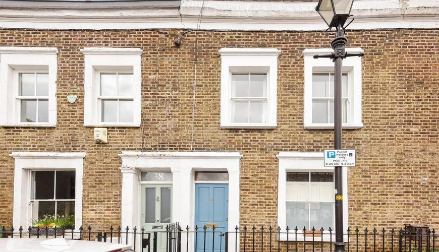 Photo of Fielding Street