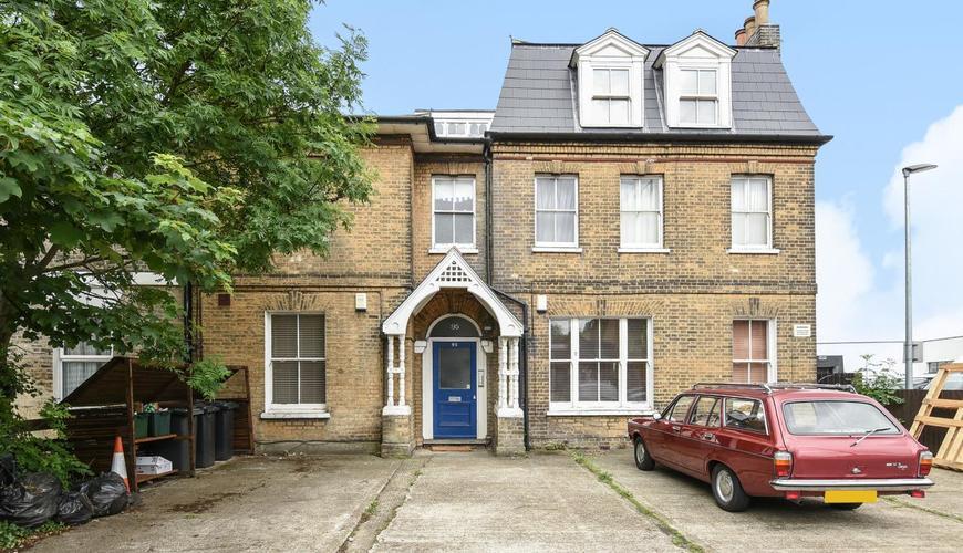 Photo of Croydon Road