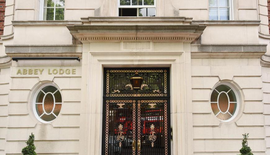 Photo of Abbey Lodge