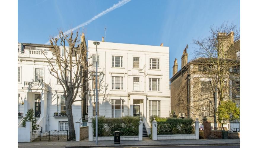 Photo of Pembridge Villas