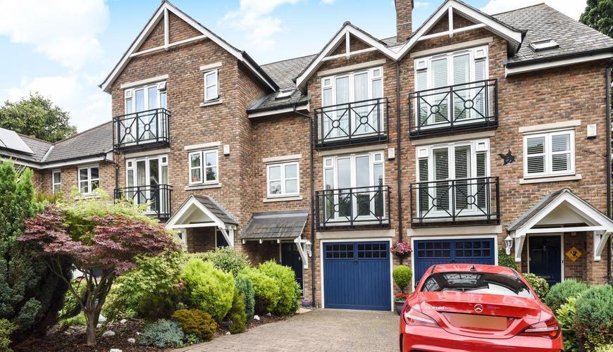 Photo of Langham Park Place