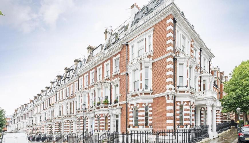 Photo of Hornton Street