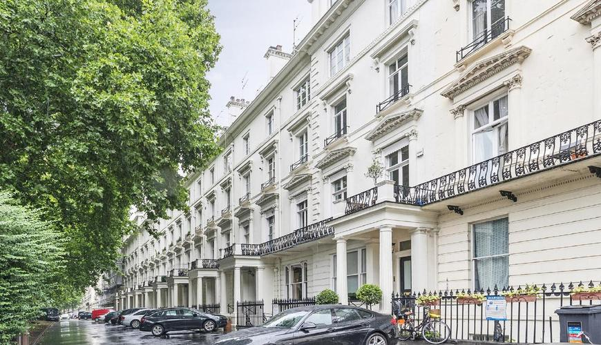 Photo of Westbourne Terrace