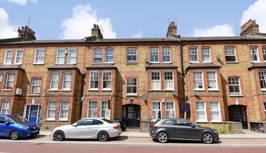 Photo of Queenstown Road