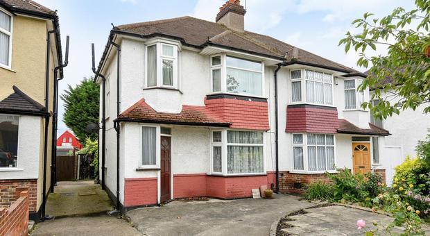 Kent House Lane Beckenham Br3 3 Bedroom House For Sale