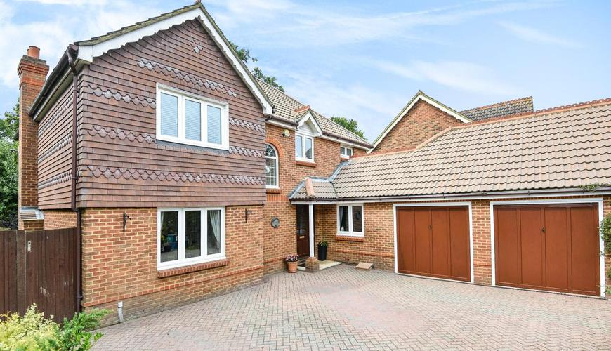 Photo of Postmill Close