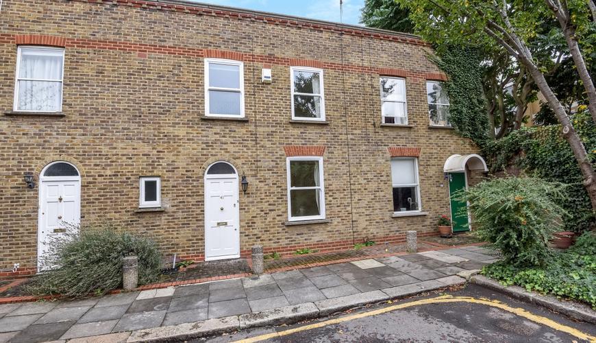 Photo of Lifford Street