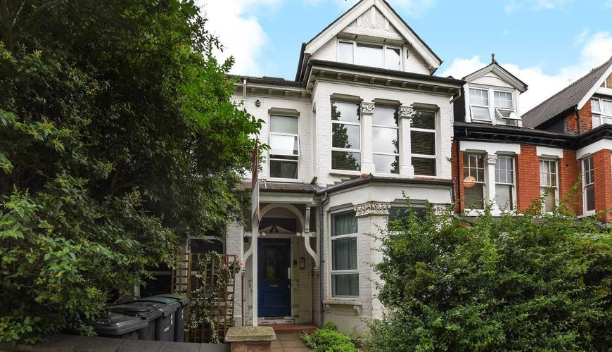 1 Bedroom Flat For Sale In Muswell Hill Road Muswell Hill N10 Sold Kfh