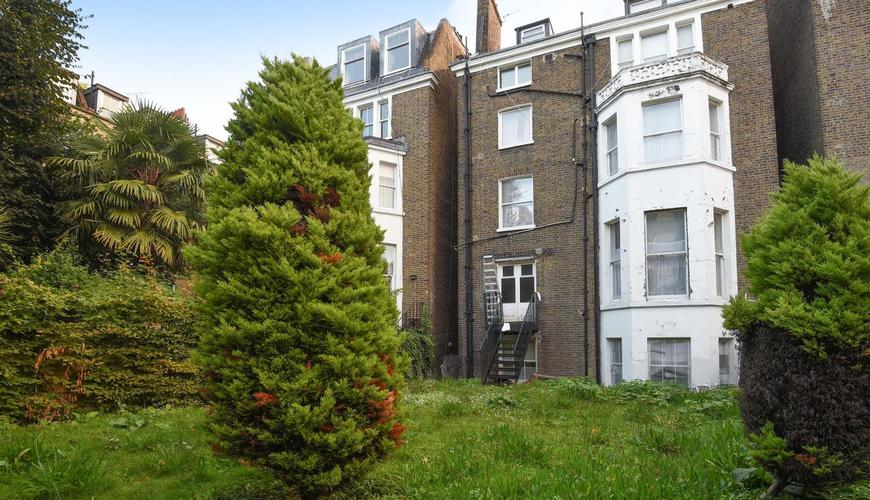 Photo of Redcliffe Gardens