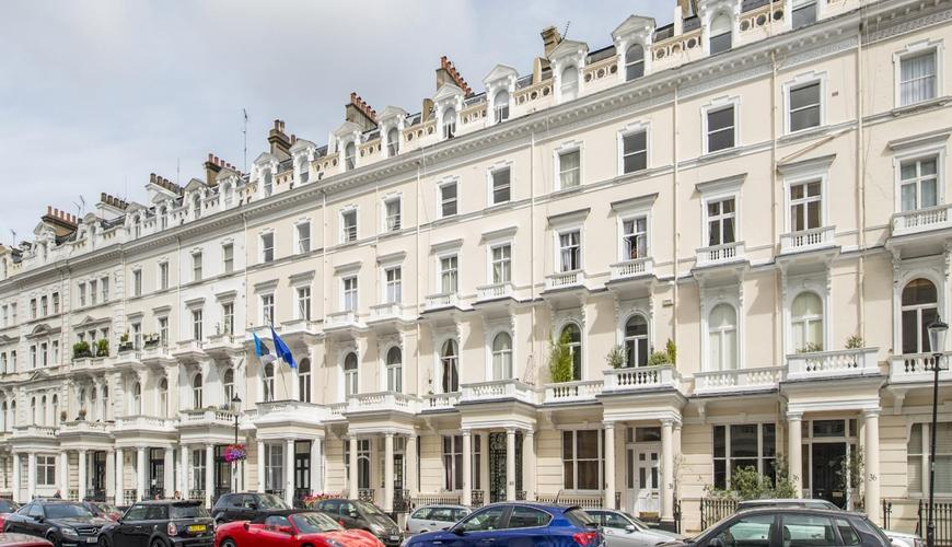 Photo of Queens Gate Terrace