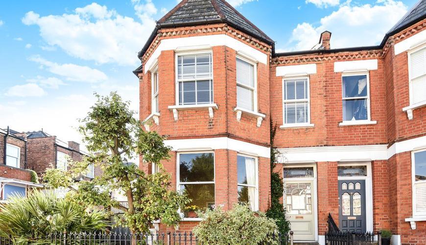 Photo of Greenham Road