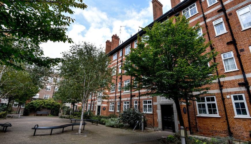 Photo of Hartington Road