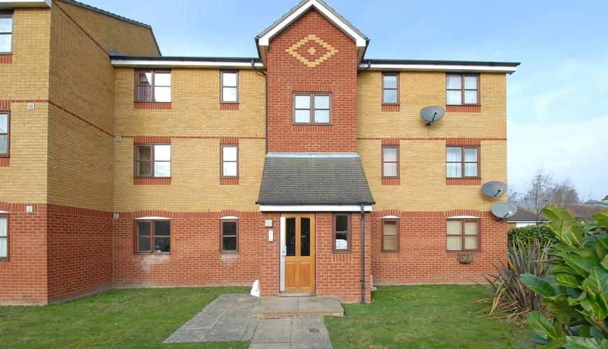Photo of Sherfield Close