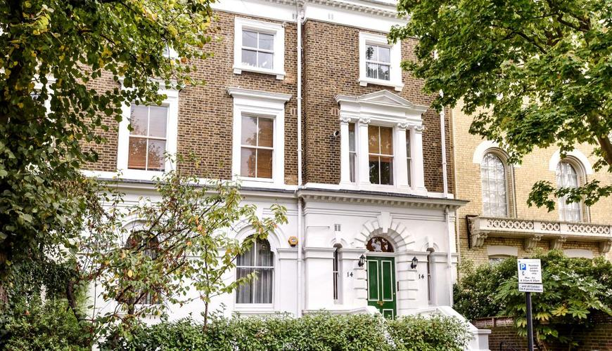 Photo of Greville Place