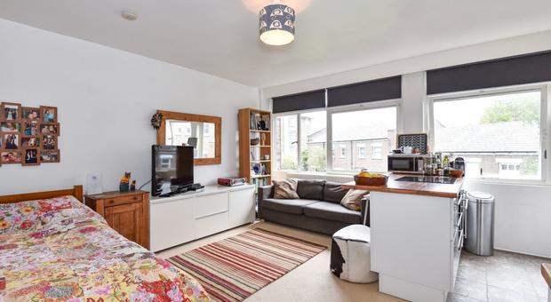 Renfrew Rd, London SE11, UK - Source: Kinleigh Folkard & Hayward (K.F.H)