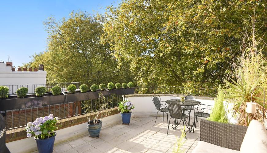 Photo of Bramham Gardens