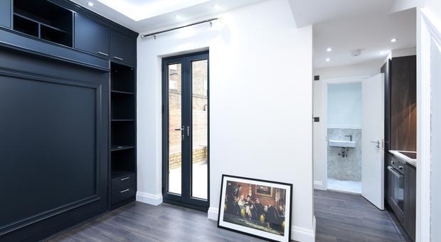 Homestead Rd, London SW6, UK - Source: Kinleigh Folkard & Hayward (K.F.H)