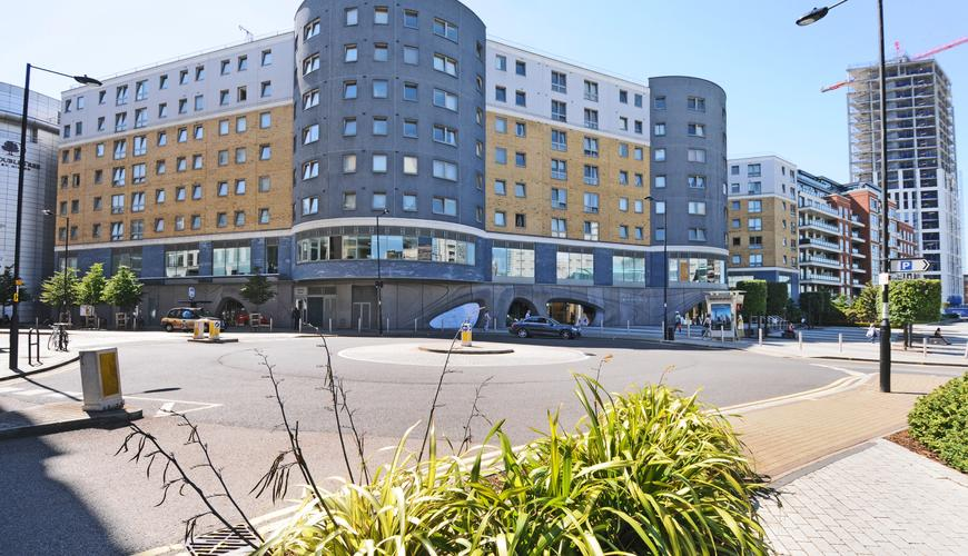Photo of Suite 16, 2 Station Court, Imperial Wharf