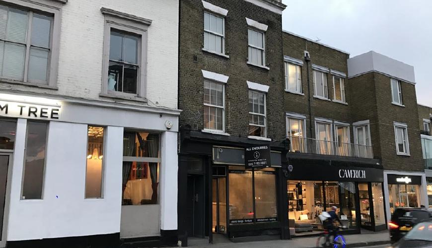 Photo of 541A Kings Road