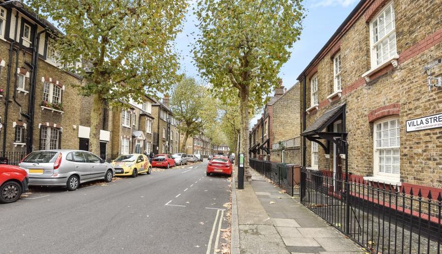 Photo of Villa Street