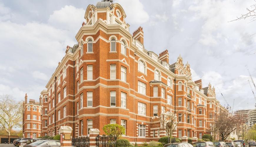 Photo of St. Marys Terrace