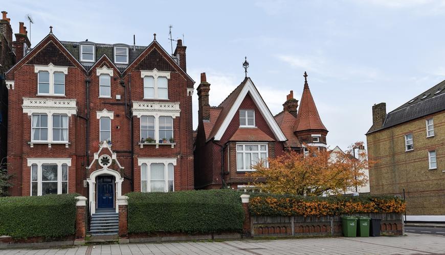 Photo of Clapham Common Southside
