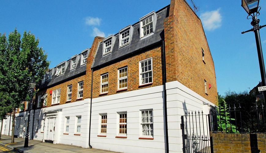 Photo of Macleod Street