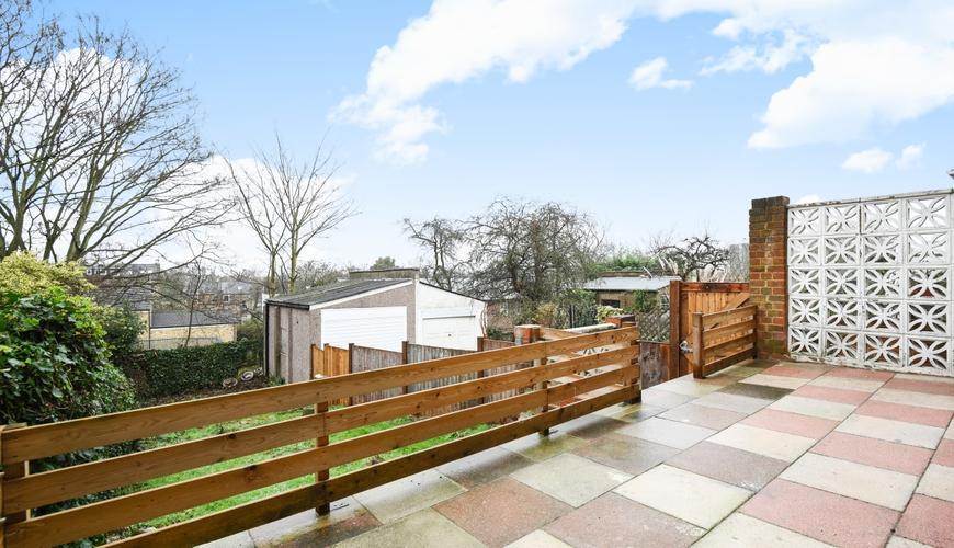 Photo of Westwood Park