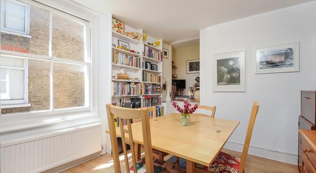 Roskell Rd, London SW15, UK - Source: Kinleigh Folkard & Hayward (K.F.H)