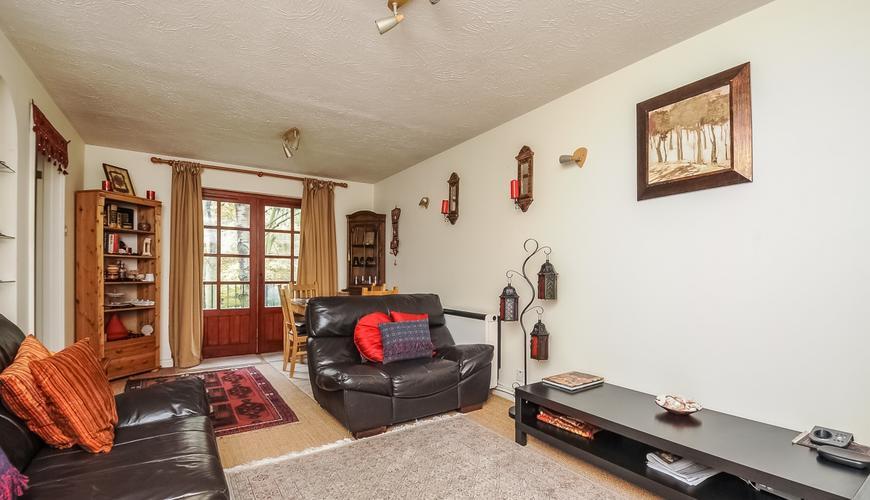 Photo of Selhurst Close
