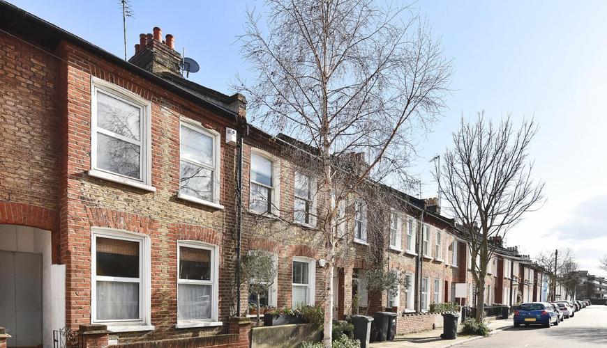Photo of Crimsworth Road