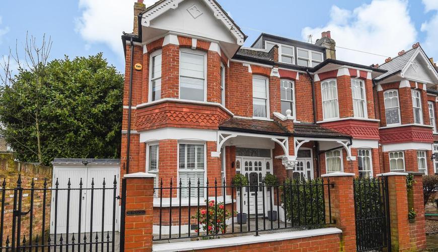 Photo of Heythorp Street