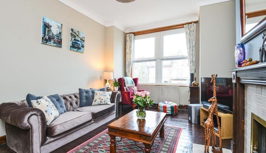 3 bedroom Flat for sale in Samos Road Penge SE20 For sale 2204291