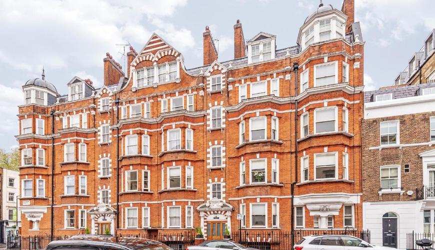 Photo of Nottingham Place