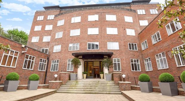 Upper Richmond Rd, London SW15, UK - Source: Kinleigh Folkard & Hayward (K.F.H)