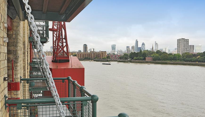 Photo of Globe Wharf