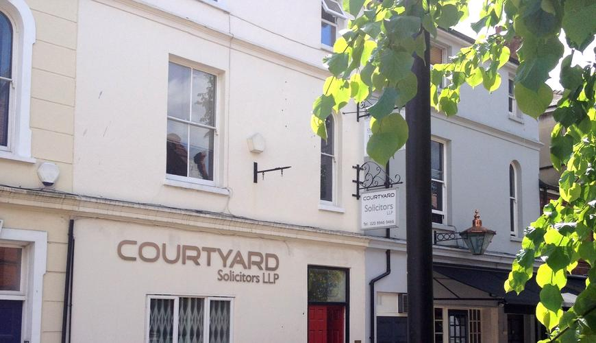 Photo of Ground And First Floor, 2 St Marks Place