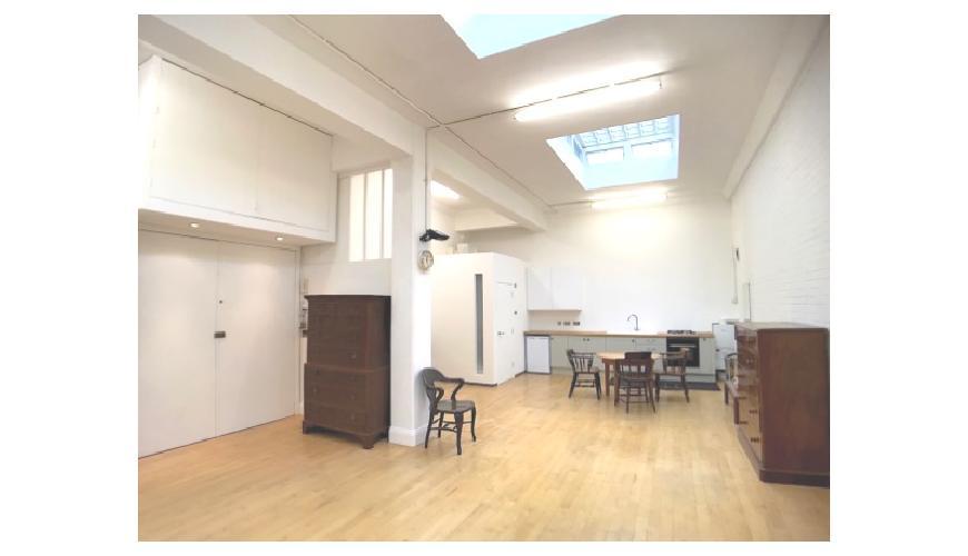 Photo of Studio 6, 3 Stewarts Road