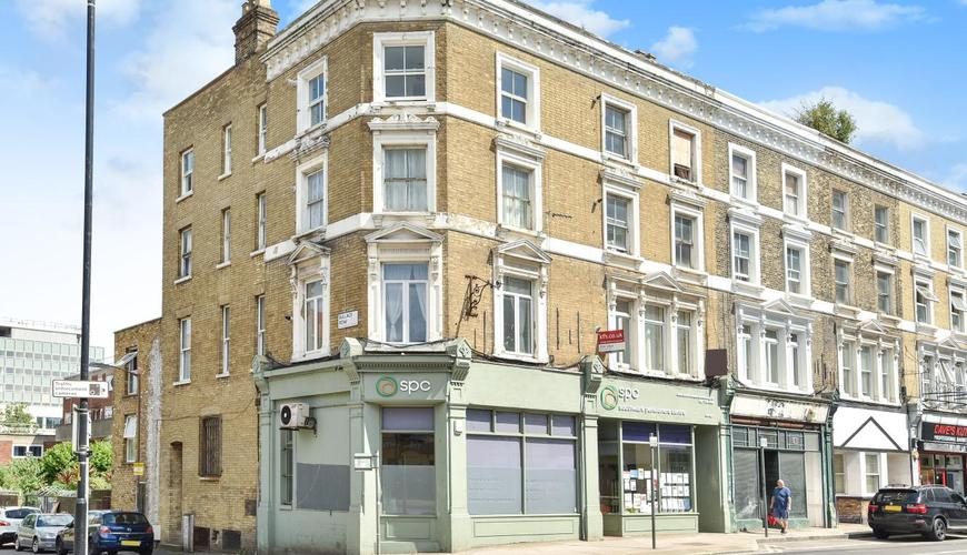 Photo of Camberwell Road