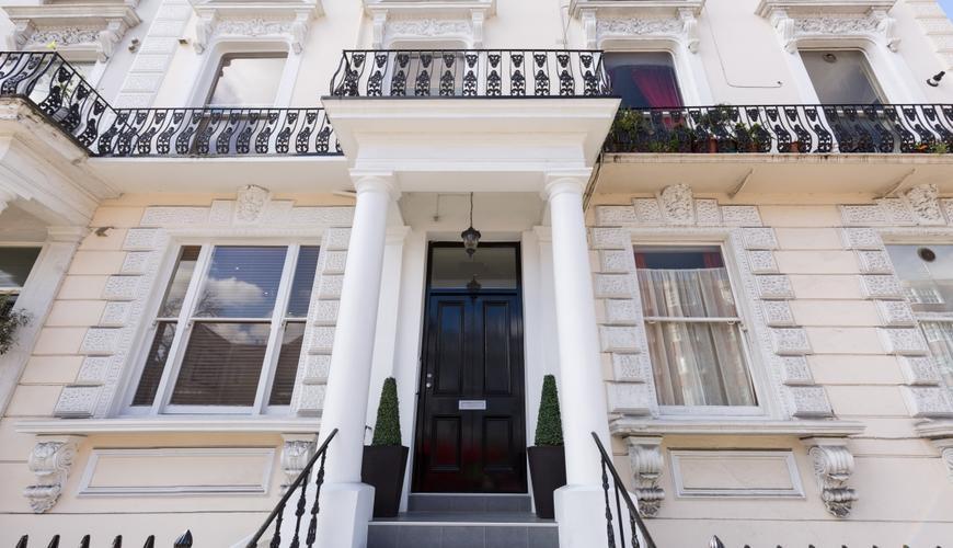 Photo of Kensington Park Road