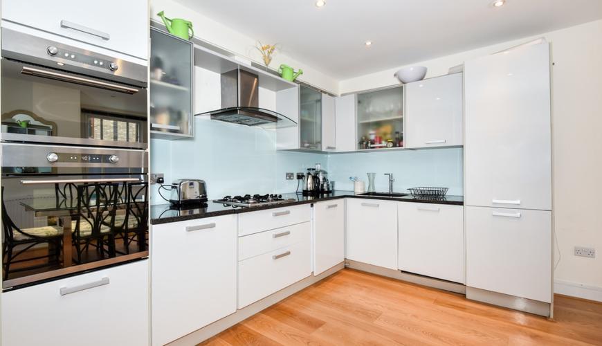 Photo of Richborne Terrace