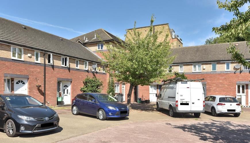 Photo of Beeches Close