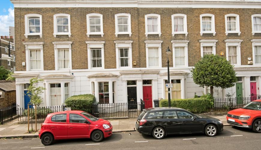 Photo of Wilkinson Street