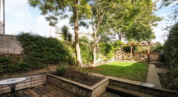 Brackenbury Rd, London W6, UK - Source: Kinleigh Folkard & Hayward (K.F.H)