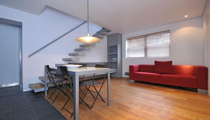 Photo of Edgarley Terrace